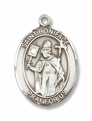 St Boniface Jewelry and Gifts