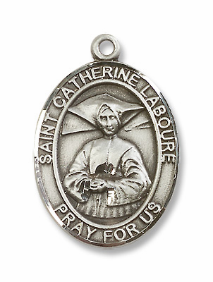 St Catherine Laboure Jewelry and Gifts