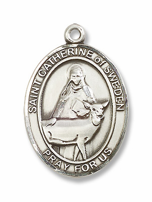 St Catherine of Sweden Jewelry and Gifts