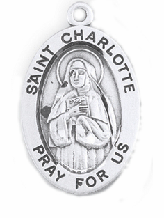 St Charlotte Jewelry and Gifts
