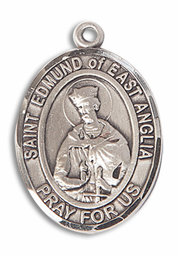 St Edmund of East Anglia Jewelry and Gifts