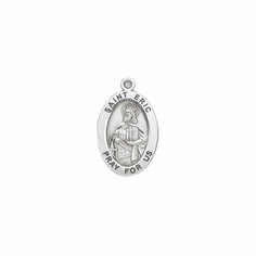 St Eric IX of Sweden Jewelry and Gifts