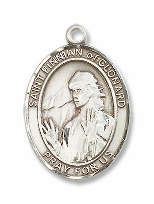 St Finnian of Clonard Jewelry and Gifts