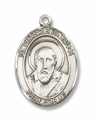 St Francis de Sales Jewelry and Gifts