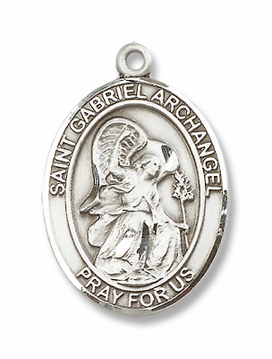 St Gabriel the Archangel Jewelry and Gifts