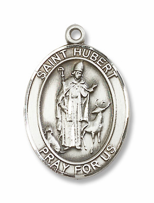 St Hubert of Liege Jewelry and Gifts