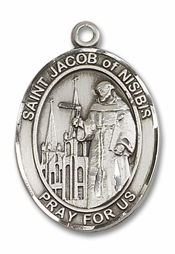 St Jacob of Nisibin Jewelry and Gifts