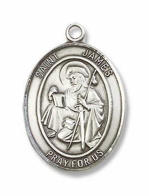 St James the Greater Jewelry and Gifts