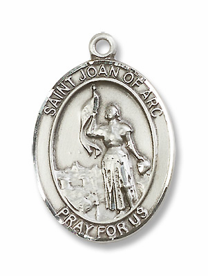 St Joan of Arc Jewelry and Gifts