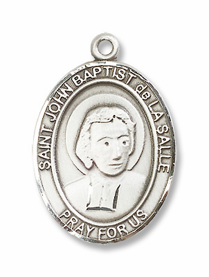 St John Baptist de La Salle Jewelry and Gifts