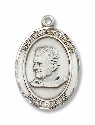 St John Bosco Jewelry and Gifts