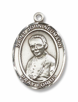 St John Neumann Jewelry and Gifts
