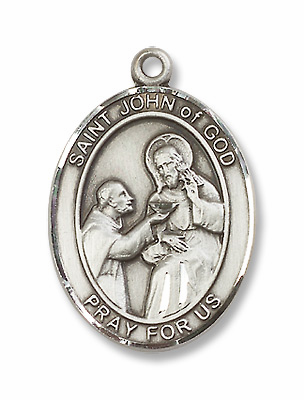 St John of God Jewelry and Gifts