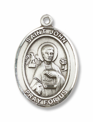 St John the Apostle Evangelist Jewelry and Gifts