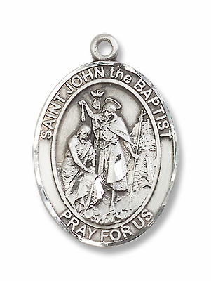 St John the Baptist Jewelry and Gifts