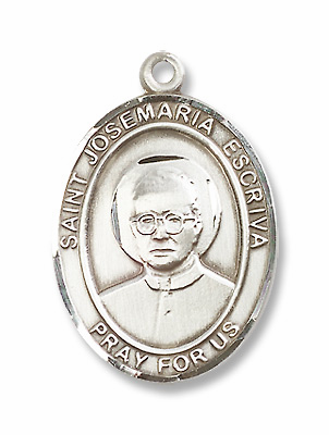 St Josemaria Escriva Jewelry and Gifts