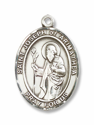 St Joseph of Arimathea Jewelry and Gifts