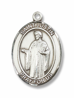 St Justin Martyr Jewelry and Gifts