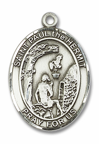 St Paul the Hermit Jewelry and Gifts