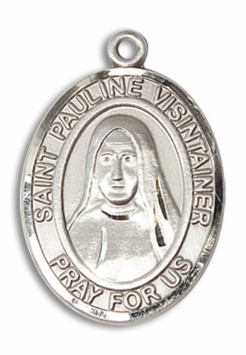 St Pauline Visintainer Jewelry and Gifts