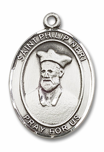 St Philip Romolo Neri Jewelry and Gifts