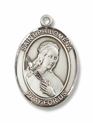 St Philomena Jewelry and Gifts
