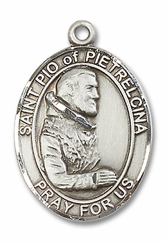 St Pio of Pietrelcina Jewelry and Gifts