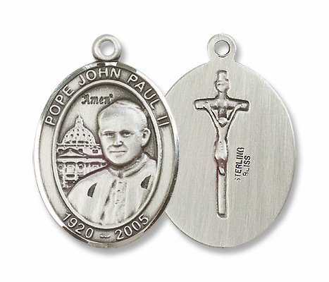 St Pope John Paul II Jewelry and Gifts