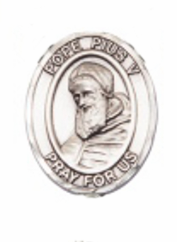 St Pope Pius V Jewelry and Gifts