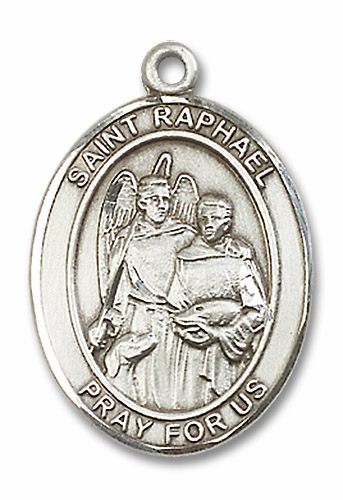 St Raphael the Archangel Jewelry and Gifts