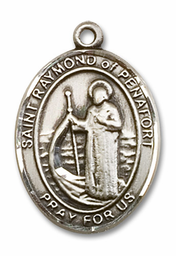 St Raymond of Penafort Jewelry and Gifts