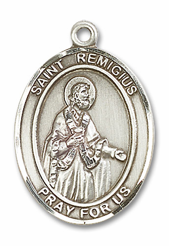 St Remigius of Reims Jewelry and Gifts