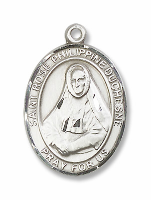 St Rose Philippine Duchesne Jewelry and Gifts