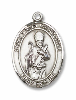 St Simon the Apostle Jewelry and Gifts