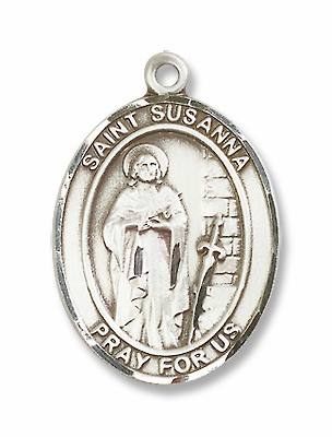 St Susanna of Rome Jewelry and Gifts
