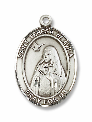 St Teresa of Avila Jewelry and Gifts