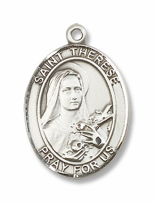 St Therese Lisieux Jewelry and Gifts