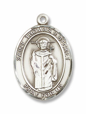 St Thomas A Becket Jewelry and Gifts