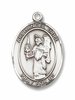 St Uriel the Archangel Jewelry and Gifts