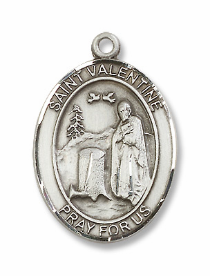 St Valentine of Rome Jewelry and Gifts