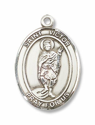 St Victor of Marseilles Jewelry and Gifts