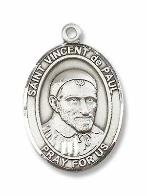 St Vincent De Paul Jewelry and Gifts