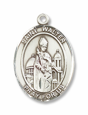 St Walter of Pontnoise Jewelry and Gifts