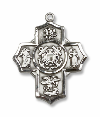 Three, Four & Five-Way Cross Military Medals