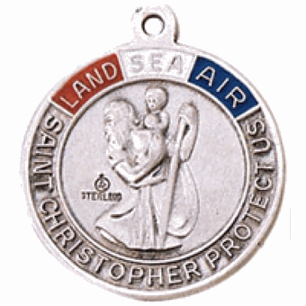 US Land, Air & Sea Medals