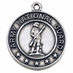 US National Guard Medals