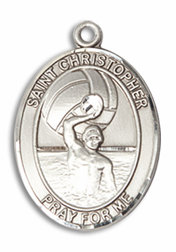 Water Polo Pendant Jewelry and Gifts