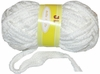 BELLA Frilly Mesh Net Style with Chenille Yarn 602