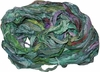 Sari SILK 100g Ribbon Yarn Aloe Essence