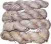 100g Sari SILK Ribbon Art Yarn Crepe
